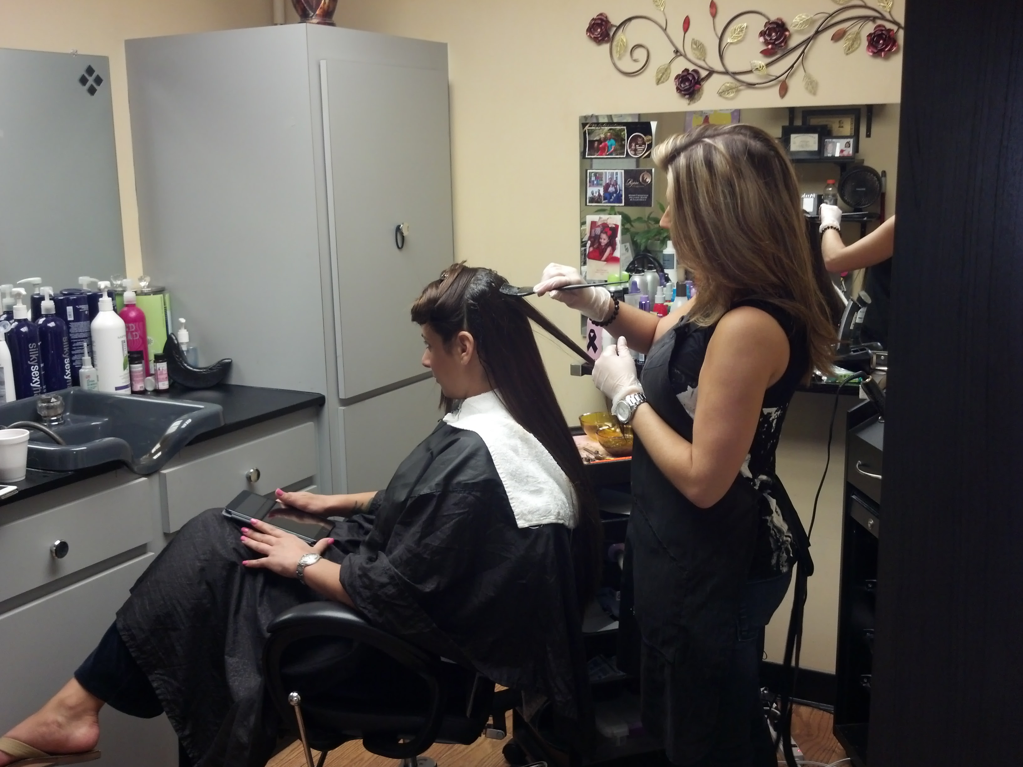 Best Hair Stylists : Best Hair Salon Gastonia Stylist 10 - Burton Hills Family Hair ...