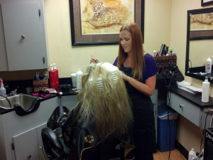 Burton Hills Family Hair Center | Best Hair Salon Gastonia NC Image