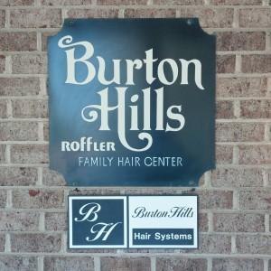 Burton Hills Family Hair Center - Gastonia's Best Family Hair Center Image