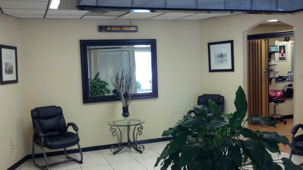 Burton Hills Family Hair Center | Inside the Best Hair Salon in Gastonia NC Image