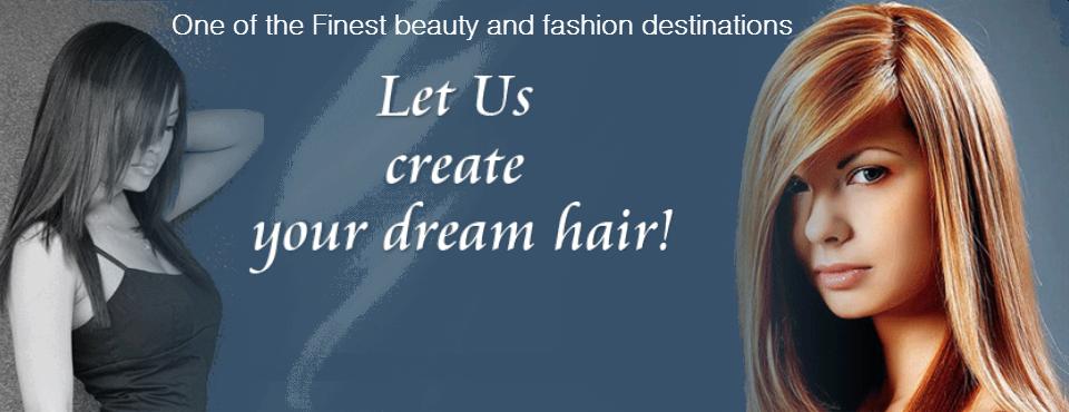 Burton Hills Family Hair Center Best Hair Salon Gastonia NC Dream Hair