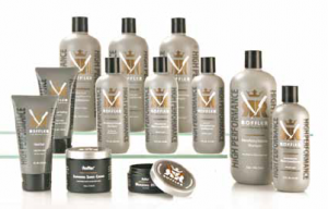Roffler Hair Products